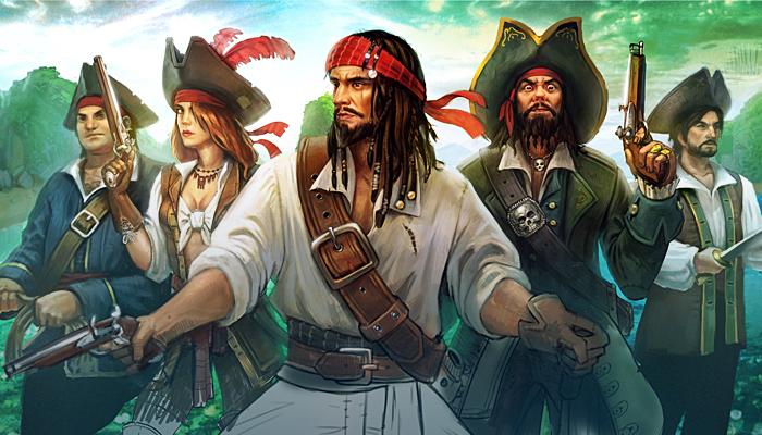 Читы, взлом, баги и боты для браузерной онлайн игры - Кодекс Пирата.