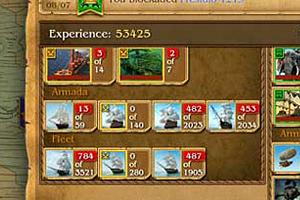 Pirates: Tides of Fortune Victory