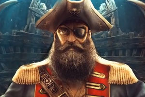 Pirates: Tides of Fortune Trailer Video
