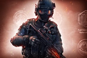Soldiers Inc. Game Contracts