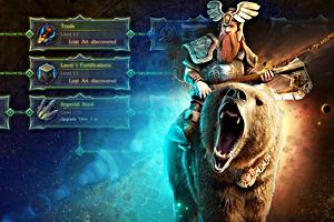 Stormfall: Age of War Los Arts