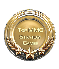 The Best MMO strategy games